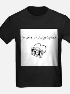 future photog.bmp T-Shirt