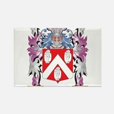 Byrne Coat of Arms (Family Crest) Magnets