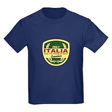 Italia Scooter T