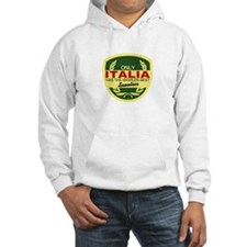 Italia Scooter Hoodie