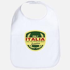 Italia Scooter Bib
