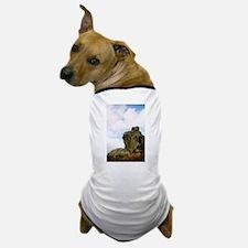 Rocky Crag Dog T-Shirt