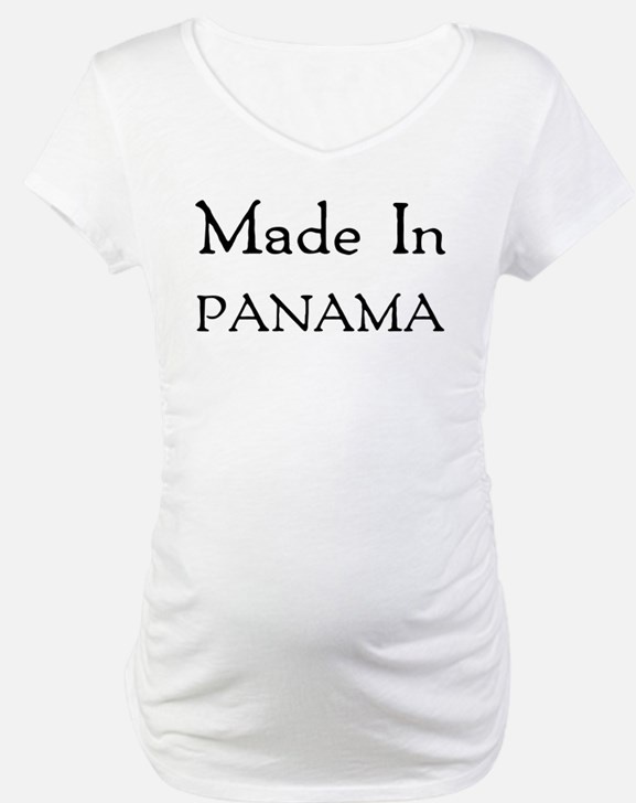Made In Panama Shirt