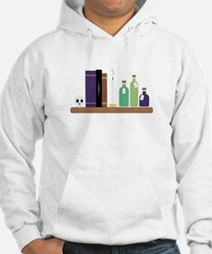 Witch Books Hoodie