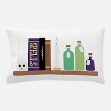 Spell Books Pillow Case