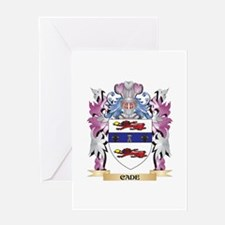 Cade Coat of Arms (Family Crest) Greeting Cards