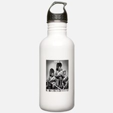 Bro...Do you even bear Water Bottle