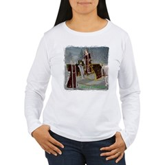 Mr 'N Mrs Claus T-Shirt