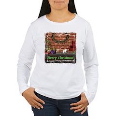 Christmas Morning T-Shirt