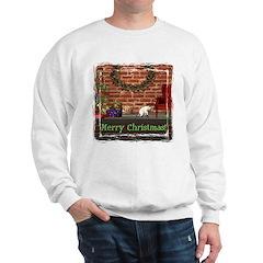 Christmas Morning Sweatshirt