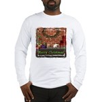 Christmas Morning Long Sleeve T-Shirt