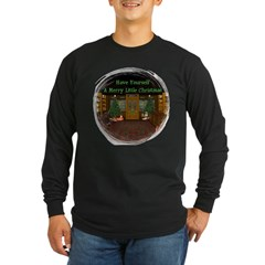 Have Yourself A Merry Little Christmas T