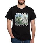 Angel Watch Dark T-Shirt