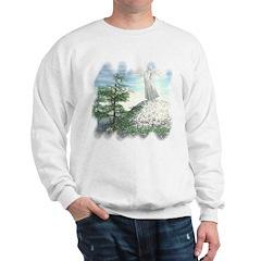 Angel Watch Sweatshirt