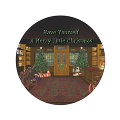 Have Yourself A Merry Little Christmas 3.5