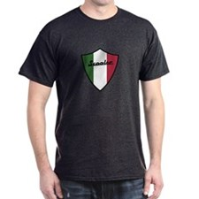 Scooter Shield T-Shirt