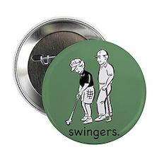 """Swingers 2.25"""" Button"""