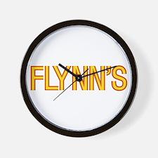 Cool Scifi Wall Clock