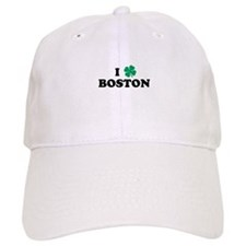 Boston Clover Baseball Cap