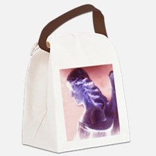 Judgment Day Canvas Lunch Bag