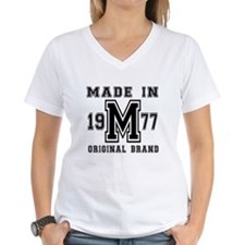 Bird 33 T-Shirt