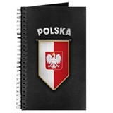 Polish Journals & Spiral Notebooks