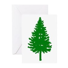 Oregon Douglas-fir Greeting Cards (Pk of 20)