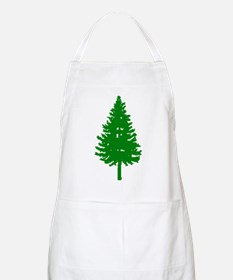 Oregon Douglas-fir BBQ Apron