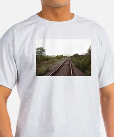 On the Right Track T-Shirt