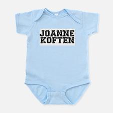 JOANNE KOFTEN - D'YOU WANK OFTEN? Body Suit