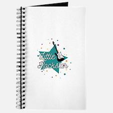 little rockstar Journal