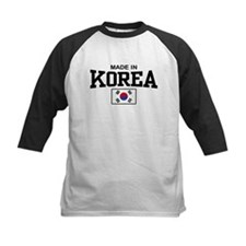 Made In Korea Tee