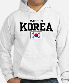 Made In Korea Hoodie