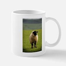 Lonely Sheep Mugs