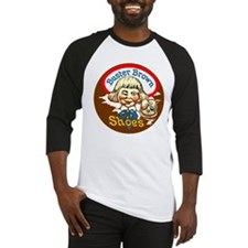 Buster Brown Shoes #1 Baseball Jersey