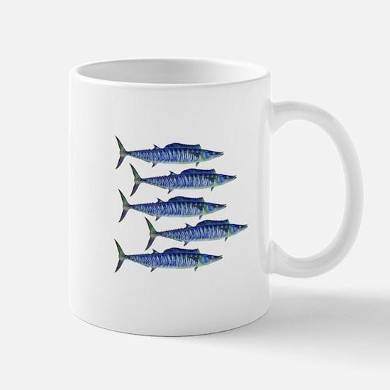 WAHOO Mugs