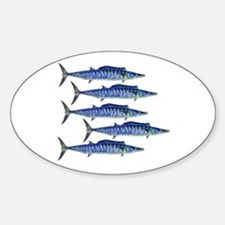 WAHOO Decal