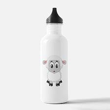 Sheep Water Bottle