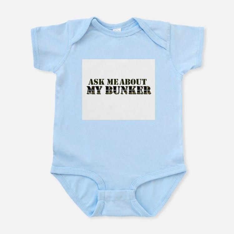 My Bunker - Ask Me Body Suit