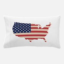 America Pillow Case