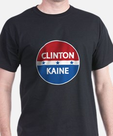 Clinton Kaine 2016 T-Shirt