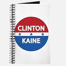 Clinton Kaine 2016 Journal