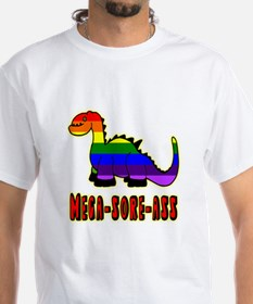 Megasoreass T-Shirt