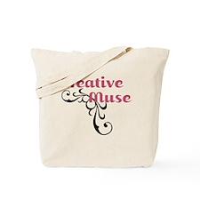 Creative Muse Tote Bag