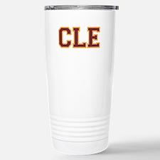 CLE Travel Mug