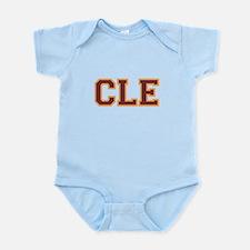 CLE Body Suit