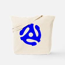 45rpm Tote Bag