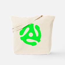 Cool 45rpm Tote Bag