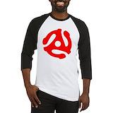 45 rpm Long Sleeve T Shirts