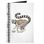 Ring-Tailed Lemur Journal